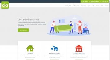 CIA Insurance Services LTD