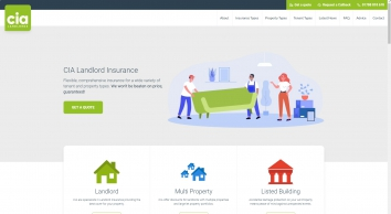 CIA Insurance Services LTD