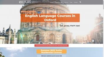 C I E Oxford