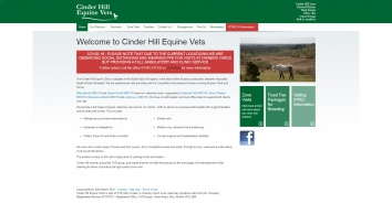Cinderhill Equine Veterinary Clinic