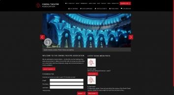 Cinema Theatre Association