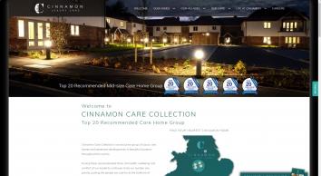 Cinnamon Care Collection