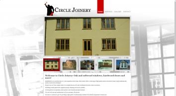 Circle Joinery