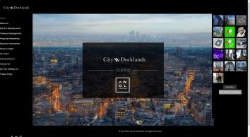 City & Docklands