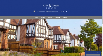 City & Town Estates Ltd