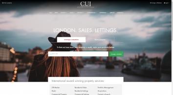 City & Urban International Hampstead