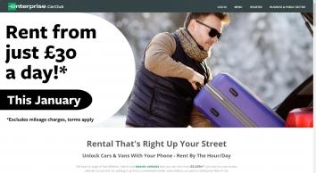 City Car Club