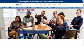 The City College