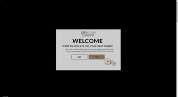 City Cows Cowhide