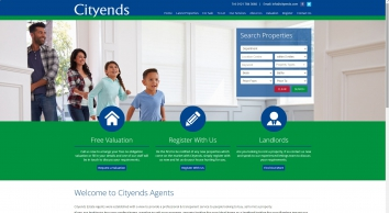Cityends Limited