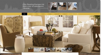 City Flooring Europe Ltd - Flooring solutions for domestic & contract - the complete carpet service