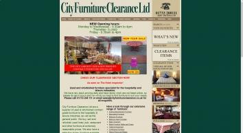 City Furniture Clearance Ltd