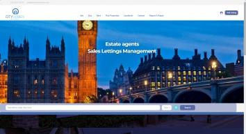 Cityhomes Estates Ltd, London
