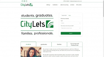 City Lets