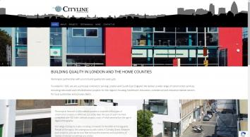 Cityline Construction Ltd