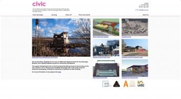 Civic Architects Ltd