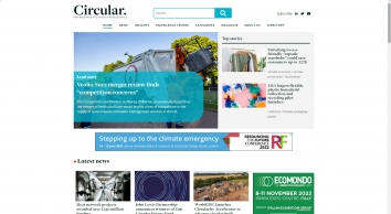 Reuse in the UK and Ireland - CIWM Journal