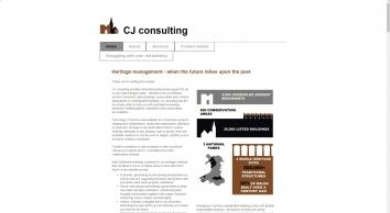 CJ Consulting