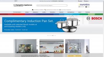 Graham Standing Domestic Appliances Ltd
