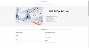 C J S Design Services