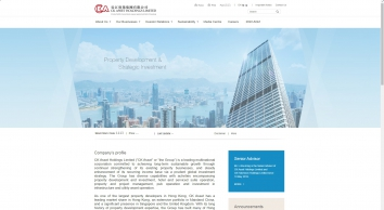 Cheung Kong Property Holdings
