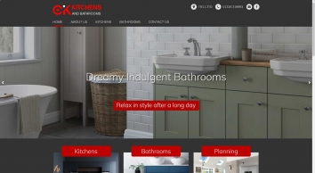 CK Kitchens & Bathrooms