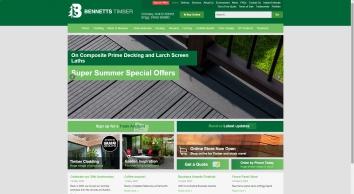 Bennetts Timber