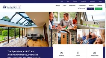 Cladwinds Ltd