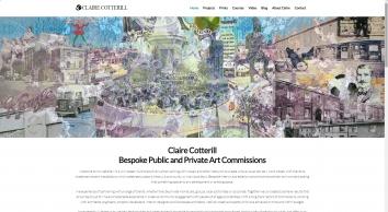Claire Cotterill Mosaics