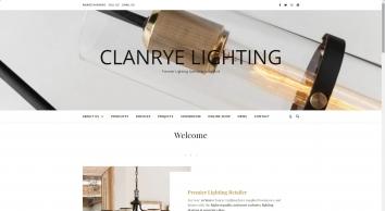 Clanrye Lighting & Electrical Supplies Ltd