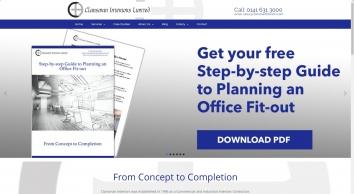 Clansman Interiors Ltd