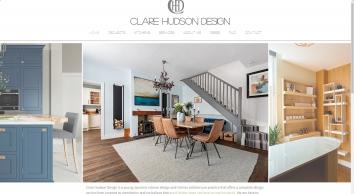 Clare Hudson Design