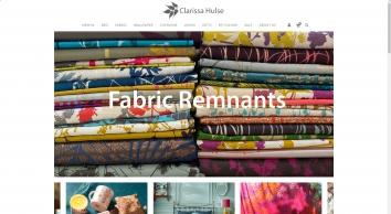 Clarissa Hulse