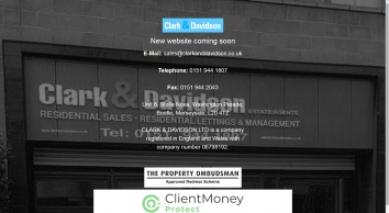 Clark and Davidson Estate Agents