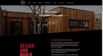 Claro Design and Build