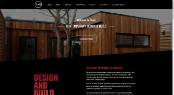 Claro Design and Build