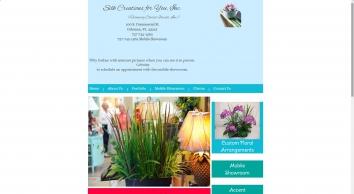 Classic Florals, Inc. :: Home