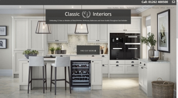 Classic Interiors East Yorkshire Ltd