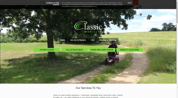 classicmobility.org.uk