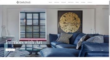 Claudia Dorsch Interior Design Ltd