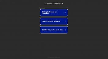 Claybury View