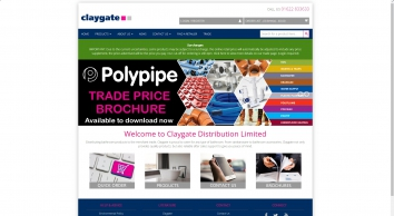 Claygate Distribution Ltd
