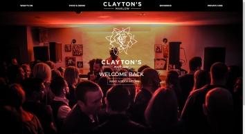 Claytons Lounge