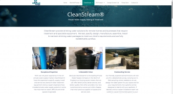 Cleanstream