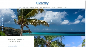 Property for sale Florida | Clearsky Properties | Hampshire