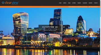 Clearview UK - Islington