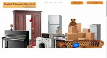 Leamington Furnishers Home