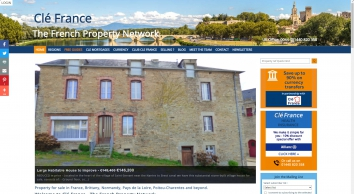 Cle France, The French Property Network