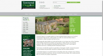 Townend Clegg & Co - Howden
