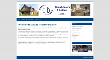 Cleland Joiners
